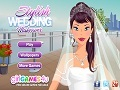Game Naka-istilong Wedding Makeover online - mga laro sa online