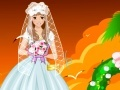 Game Beach Sunset Wedding Bihisan Up online - mga laro sa online