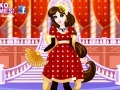 Game Dream Princess Bihisan Up online - mga laro sa online