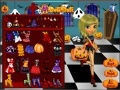 Game Halloween Doli Party online - mga laro sa online