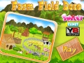 Game SMILEY Deco Farm Field online - mga laro sa online