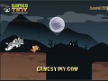 Game Tom at Jerry: Halloween Run online - mga laro sa online