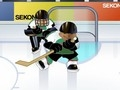 Game Seconda Ice Hockey online - mga laro sa online