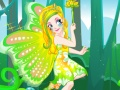 Game Butterfly Fairy online - mga laro sa online
