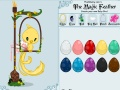 Game The Magic Feather online - mga laro sa online