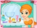 Game Winter Wonderland Wedding Makeover online - mga laro sa online