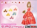 Game Romantic Snow Wedding Yelo online - mga laro sa online