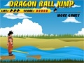Game Dragon Ball Tumalon online - mga laro sa online