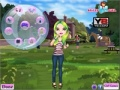 Game Bubble Pambabae Dress online - mga laro sa online