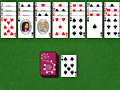 Game Golf Solitaire 2 online - mga laro sa online