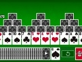 Game Tri-Peaks Solitaire online - mga laro sa online