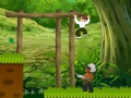 Game Ben 10 Jungle Adventure online - mga laro sa online