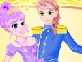 Game Dance Party Princess ni online - mga laro sa online