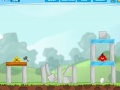 Game Chicken House 2 online - mga laro sa online