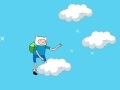 Game Adventure Time Finn Up  online - mga laro sa online