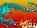 Game Castle at Dragon online - mga laro sa online