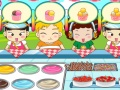 Game Ice Cream Para sa Kids online - mga laro sa online
