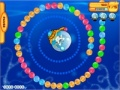 Game Bear at Cat Marine Balls online - mga laro sa online