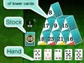 Game Solitaire Flower online - mga laro sa online