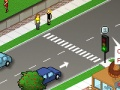 Game Traffic Command 2 online - mga laro sa online