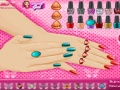 Game Spring manicure online - mga laro sa online