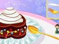 Game Ice Cream Cookie sandwich online - mga laro sa online
