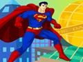 Game Superman Dress Up  online - mga laro sa online