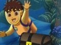Game Underwater Adventure Diego  online - mga laro sa online