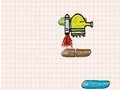 Game Game Doodle Jump: Doodle Jump  online - mga laro sa online