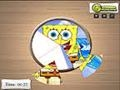 Game SpongeBob at Patrick sliding online - mga laro sa online