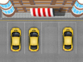 Game Taxi Parking online - mga laro sa online