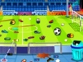 Game World Cup football stadium  online - mga laro sa online