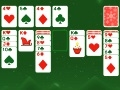 Game Solitaire classic na pasko  online - mga laro sa online