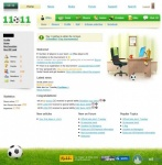 11x11, laro [ 1], registration 11x11, 11x11 registration, Football Manager